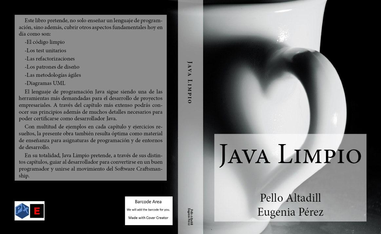 Java Limpio